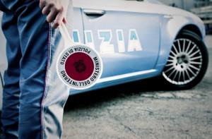Torino: evade dai domiciliari, arrestato dalla Polizia di Stato