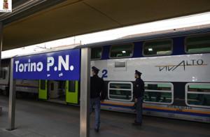 Controlli a Porta Nuova: un arrestato per spaccio