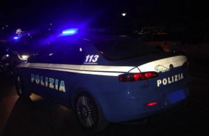 Torino: ventiseienne italiana arrestata per resistenza e minaccia a P.U.