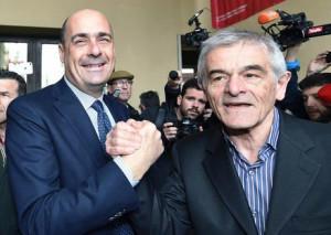 Zingaretti: 'Stop a bandi Tav sarebbe atto criminale'