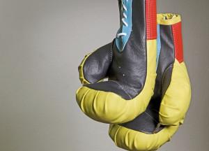Torino: affronta poliziotti dichiarandosi campione di kick boxing