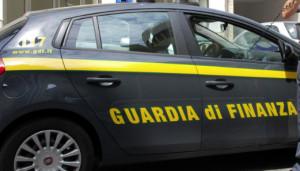 Maxi operazione della Finanza nei confronti della 'Ndrangheta