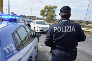 Torino: arrestato pusher a Barriera Milano che si muoveva grazie a un Kabu Kabu