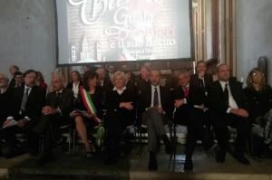 La Magna Charta esposta a Vercelli