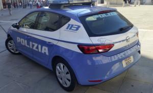 Ivrea: la Polizia di Stato salva una donna il giorno di Pasqua
