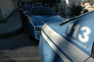 Torino: operazione La Grassa: la Polizia sequestra 17 kg di hashish