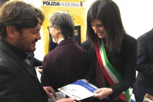 Torino: la Polizia di Stato presente al Salone del libro