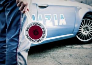Torino: continua l'attività di presidio e controllo della Polizia di Stato