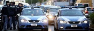 Torino, la polizia arresta in flagranza un ladro d'auto a Barriera Milano