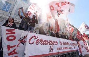I No Tav rilanciano: 'Contro Salvini sarà Resistenza'