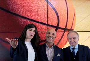 Basket, Torino riparte dalla Serie A2