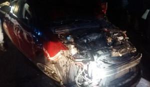 Scontro sulla tangenziale di Torino, due morti