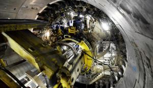 Torino-Lione: aumentano i contributi europei, partono i bandi per il tunnel di base italiano