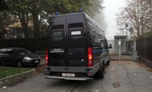 Maxi rissa tra 25 detenuti nel carcere di Ivrea