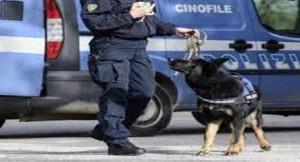 Torino: controlli della Polizia di Stato a Mirafiori