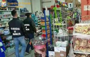 Maxi sequestro di giocattoli pericolosi tra Piemonte e Lombardia