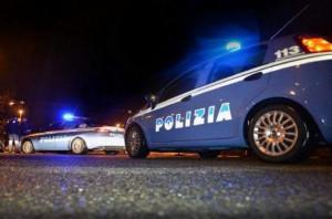 Torino: bloccati dalla Polizia di Stato mentre cercano di introdursi all'interno di una roulotte