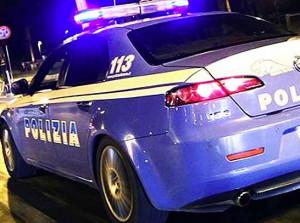 Torino: in auto ubriaco, al controllo degli agenti dà in escandescenze