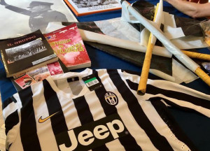 Arrestati 12 capi ultras della Juventus