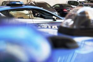 Nelle ultime 48 ore cinque arresti della Polizia per spaccio di stupefacenti
