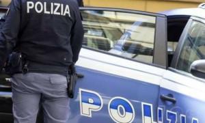 Torino: controlli delle forze dell'ordine contro l'abusivismo commerciale