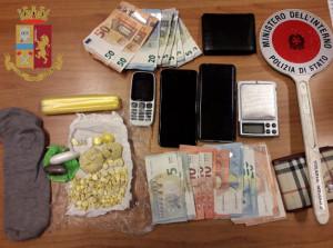 Torino: ricercato senegalese arrestato dalla Polizia di Stato