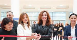 Uno sportello antiviolenza per le donne al Campus Luigi Einaudi