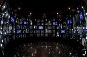 Settimana intensa allo Juventus Museum