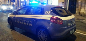 Torino: spaccata nella notte a un distributore volante