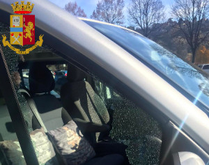 Torino: topo d'auto arrestato nei pressi del Museo dell'Auto