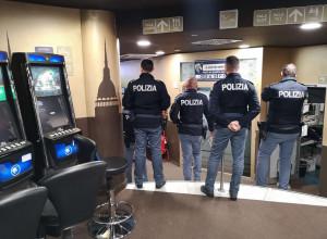 Torino: oltre 10 mila euro di sanzioni ad una Sala Bingo di Piazza Massaua