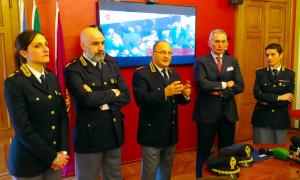 Emessi 75 Daspo dal Questore della Provincia di Torino