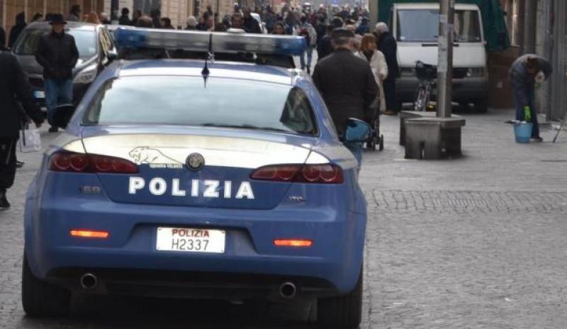Torino: terminato lo sfratto sequestra il titolare dell'alloggio