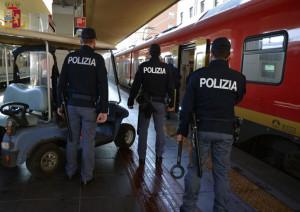 Torino: La Polfer sorprende ubriaco alla guida nei pressi della stazione di Sant'Ambrogio