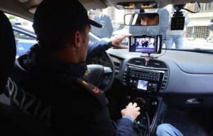 Arrestato un 40enne italiano per furto