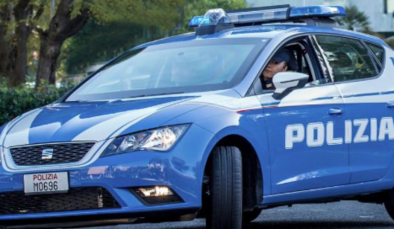Perseguita l'ex compagna, arrestato dalla Squadra Volanti