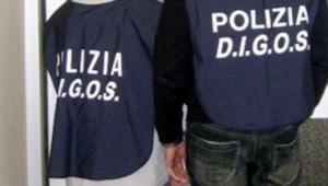 Torino, eseguita una misura cautelare della Digos