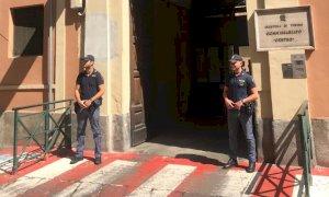 Torino, la Polizia di Stato ferma rapinatori in tempo reale