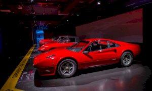 Si torna a viaggiare nella storia dell'auto: riapre il Museo Nazionale dell'Automobile