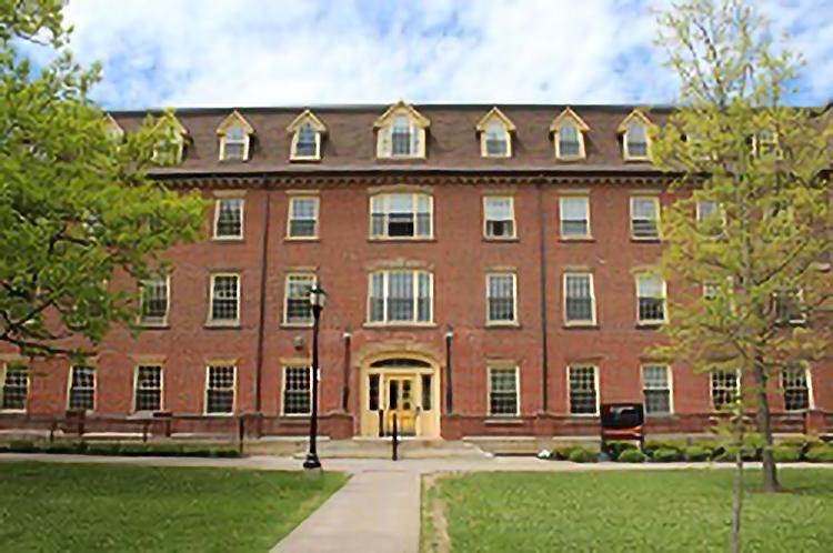 University of Prince Edward Island (UPEI)