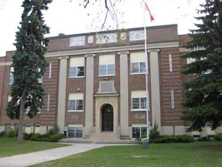 Etobicoke Collegiate Institute
