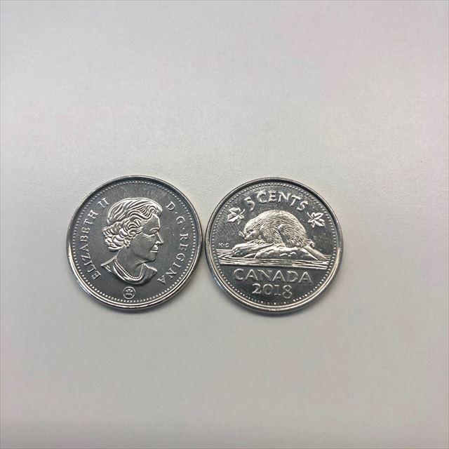 five-cent