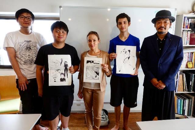 online-japanese-lesson