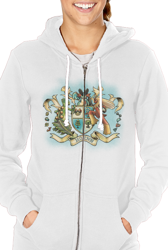 Hoenn Coat of Arms