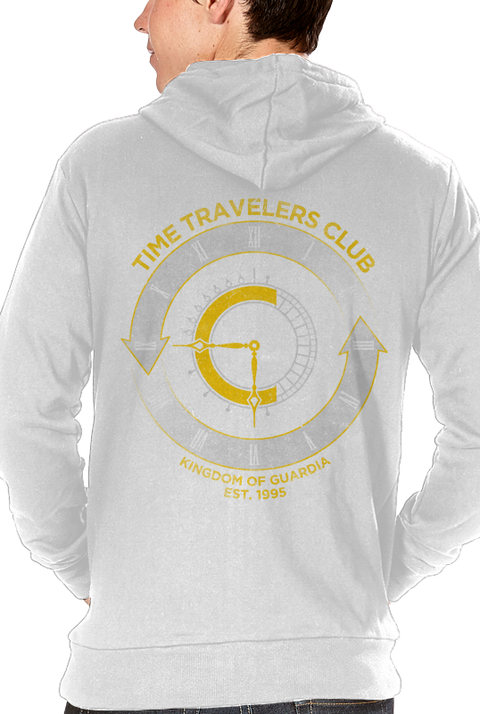 Time Traveler's Club - Guardia