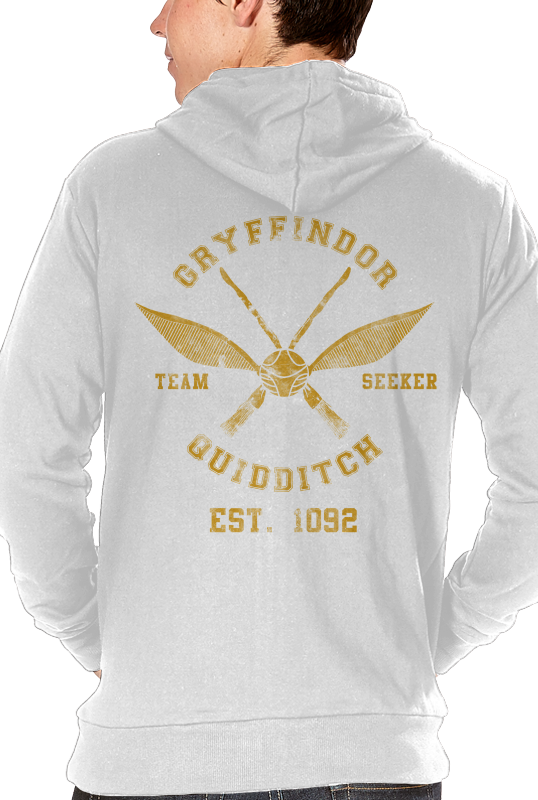 Ambercrombie and Quidditch