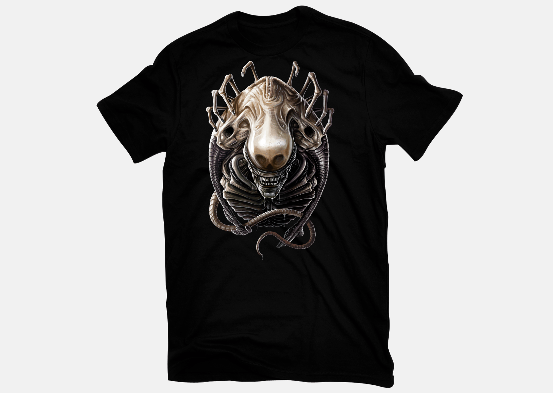 84ea194a0 The Daily Exclusive | TeeFury