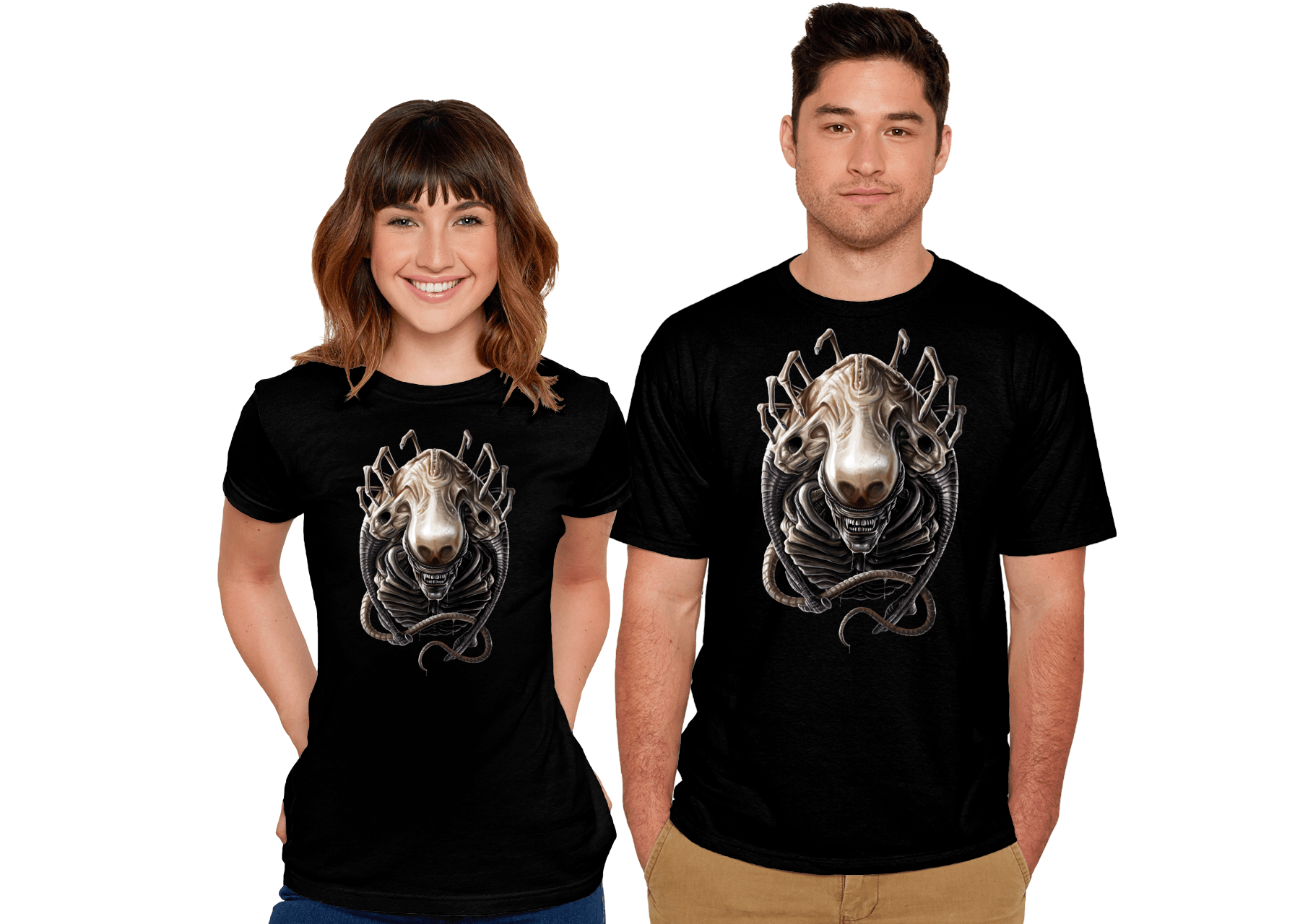 91dac11c The Daily Exclusive | TeeFury