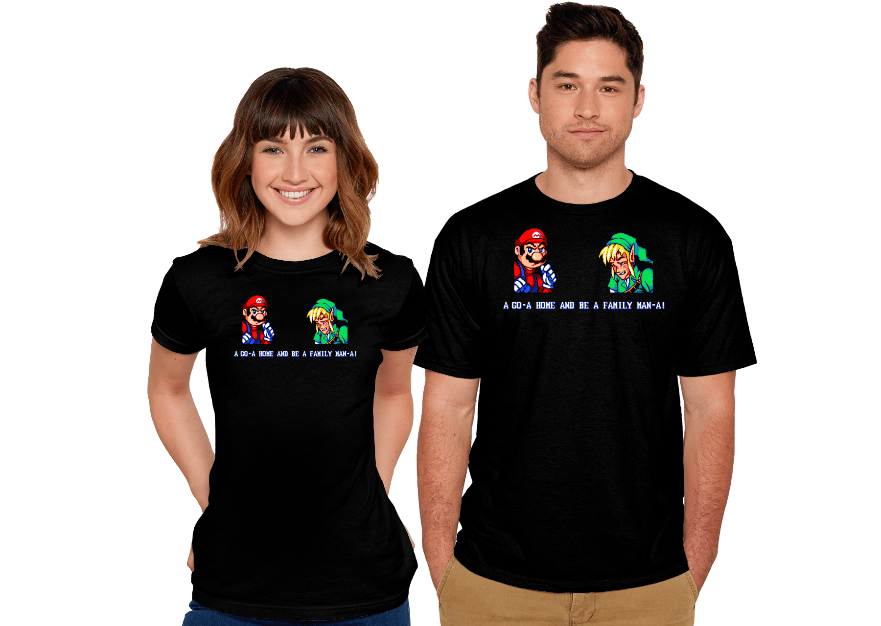 The Daily Exclusive Teefury