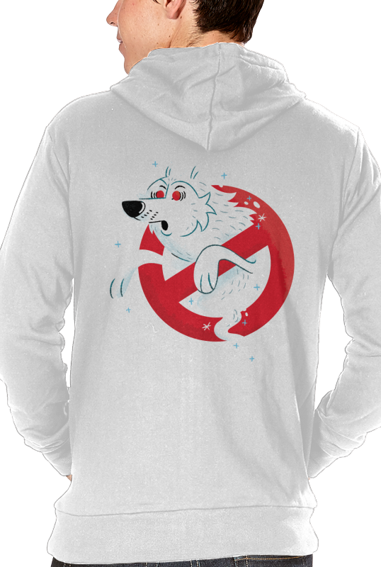 No Ghost Wolf